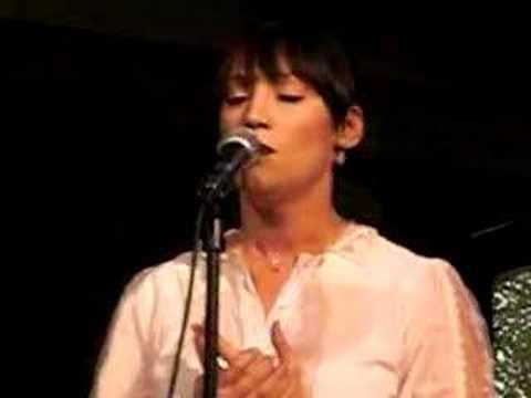 Eden Espinosa-Me
