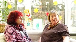 TripleP-Trainerinnen Sabine Drewniok und Susanne Hansen