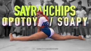 Naira Marley   OPOTOYI  SOAPY    Sayrahchips Choreography