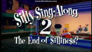 VeggieTales End Of Silliness Opening