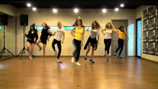 After School, After School  - Flashback Dance Practice