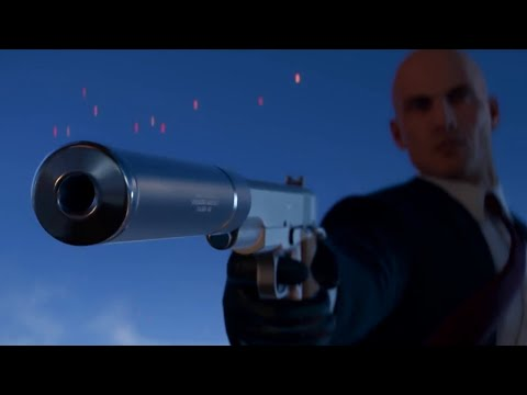 Hitman Complete First Season Free - PlayStation Plus Trailer