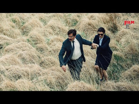 The Lobster Movie Trailer