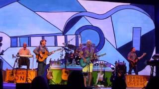 Jimmy Buffett - Blue Guitar