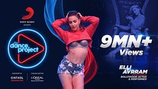Buzz - The Dance Project | Elli AvrRam | Hip Hop & Reggaeton | Badshah & Aastha