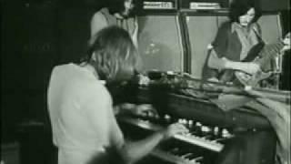 Ritchie Blackmore w/ Deep Purple live in Bilzen '69 (Belgium)