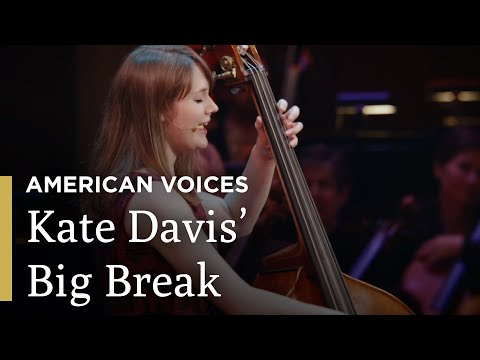 Video from American Voices festival