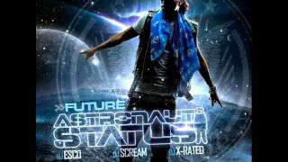 Future-My Ho 2 Prod By K.E On The Track