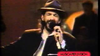 """JUAN LUIS GUERRA- MEXICO 1991 """" CARTA DE AMOR """""""