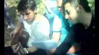 preview picture of video 'Primo maggio non a Roma ma a Deliceto...in concerto 3'