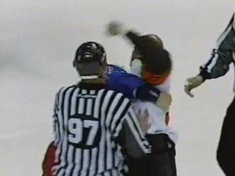 Donald Brashear vs. Dale Purinton