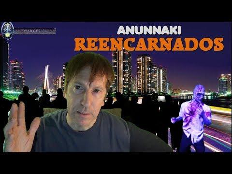 """Anunnaki: """"Dei"""" che si reincarnano tra di noi?"""