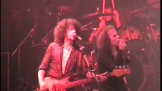 DIO - Live Detroit 2000