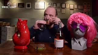 Alvarinho goes pink - Soalheiro Mineral Rosé