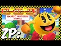 Zonic Plays: Pac N 39 Roll Remix Namco Museum Remix 720