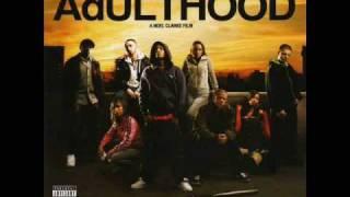 Skrein - Reach (AdULTHOOD The Soundtrack)