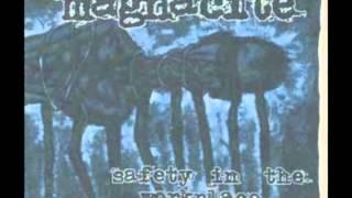Magnacite - Open Wound