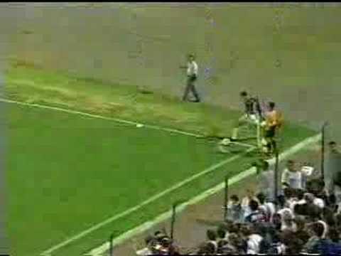 Caxias 3x2 Cruzeiro, Copa do Brasil 1999