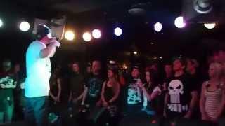 Fatty Phew (LIVE) - MELBOURNE 2014