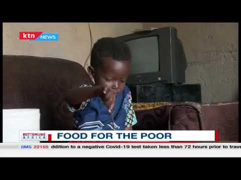 Food for the Poor | Bottomline Africa
