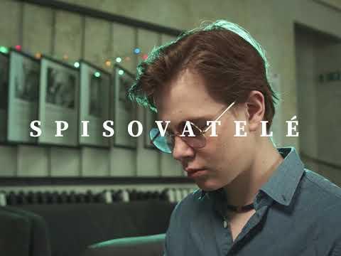 Self Made - Self Made - Spisovatelé (Official Lyrics Video)