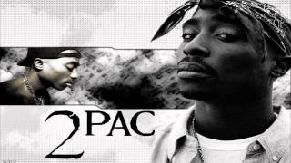 2Pac - My block ft. Big Syke [RARE VERSION]