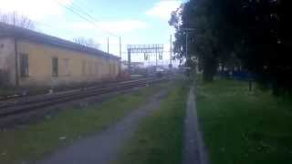 preview picture of video 'stazione di Altopascio'