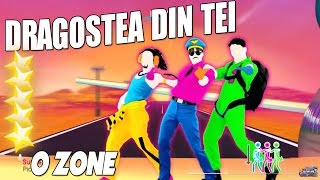 🌟 Just Dance 2017 : Dragostea Din Tei | O Zone   5 Stars 🌟