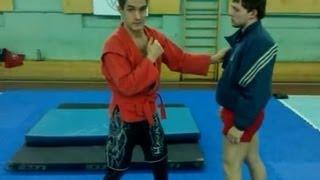 Бросок Прогибом / Suplex - wrestling fatality. [ТУД]