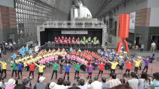 仰星高校「愛を叫べ」きらめきコンサート