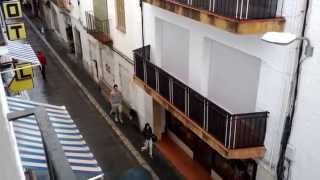 preview picture of video 'Hotel Galeon in Sitges'