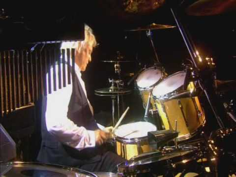 Let There Be Drums - Queen