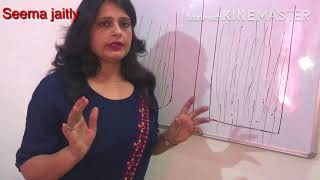 hairstyle for party easy to do(nazia bilal)