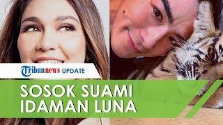 Ryochin, Sosok Pria Jepang yang Mirip dengan 'Suami Idaman' Luna Maya, Kerap Berbalas Komentar