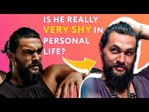 The Untold Truth Of Jason Momoa | ⭐OSSA