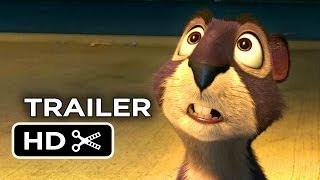 The Nut Job (2014) Video