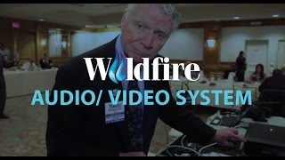 Wildfire Networking - Improve your Public Speaking