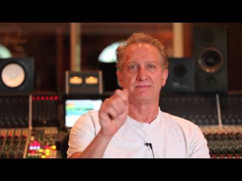 MIX With The MASTERS – Q&A with Michael Brauer