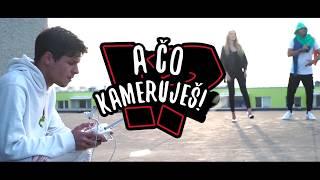 A Čo Kameruješ?! - Sima feat. Ego |Princíp Vzájomnosti|