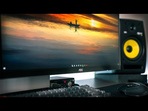 Keep Your Messy Desktop Clean With These Tips & Tricks