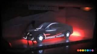 Пожалуй, Лучшая Презентация Автомобиля.flv