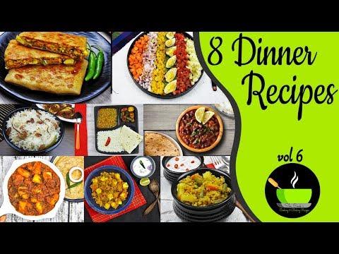 WHAT'S FOR DINNER?   Vegetarian Dinner Recipes   Family Friendly