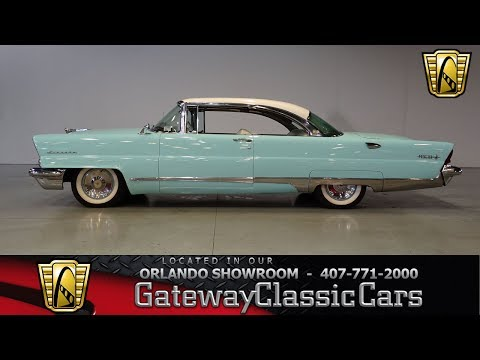 Video of '56 Premiere - L7GV