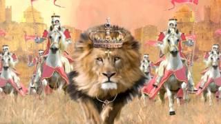 "Video NYABINGHI WARRIORS - ""Spirit of the Spliff"""