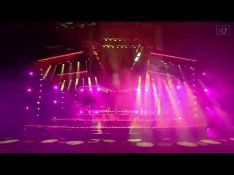 Light Show, LDI 2019