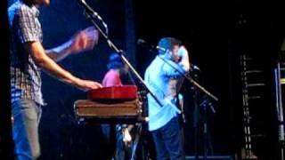 Arkells - John Lennon LIVE (June 19th, 2010)