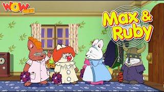 Max & Ruby Ki Kahaniyan   Funny Siblings   Stories   Wow Kidz Jr   38