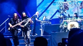 Dream Theater: The Dance of Eternity/One Last Time. Live at the Wiltern, LA 2019