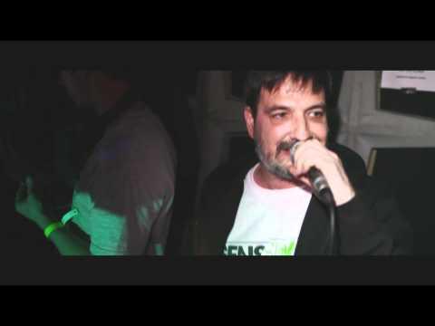 Reggae Roast Jamdown at Plan B - 19/11/11