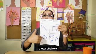TABLERO DE ELECCIÓN VISUAL